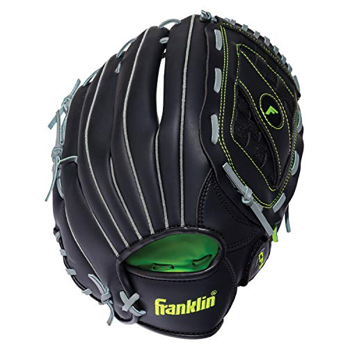 Franklin Sports Hand Orientation: Right Handed Thrower - Style: 14