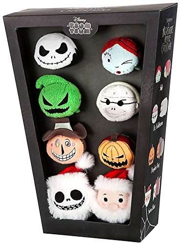 2016 The Nightmare Before Christmas ''Tsum Tsum'' Box