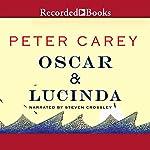 Oscar and Lucinda | Peter Carey