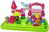 Mega Bloks Lil' Princess Shimmering Palace Tub