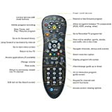 U-VERSE 4-DEVICE SUPPORT CINGULAR UVERSE AT&T REMOTE CONTROL S10-S1/S2/S3