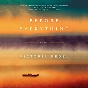 Before Everything Audiobook