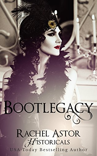 book cover of Bootlegacy