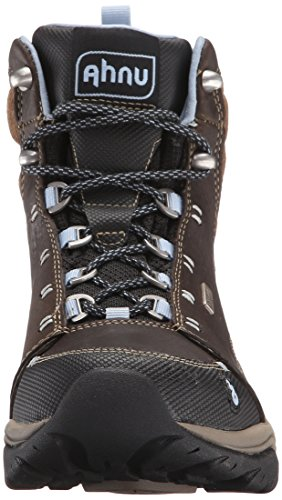 Smokey Ahnu Womens Brown Boot Montara YYPtxT