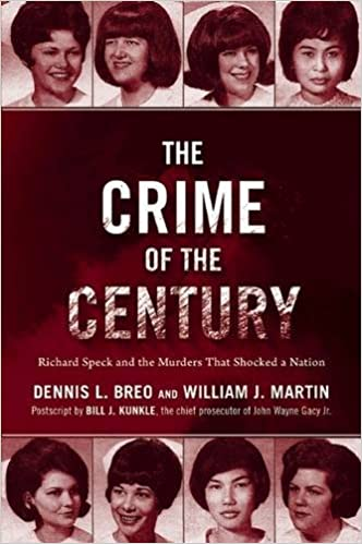 True Crime Novels To Inspire Your Next Horror Story - The Crime of the Century Richard Speck