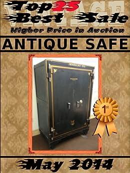 Top25 Best Sale - May 2014 - Antique Safe