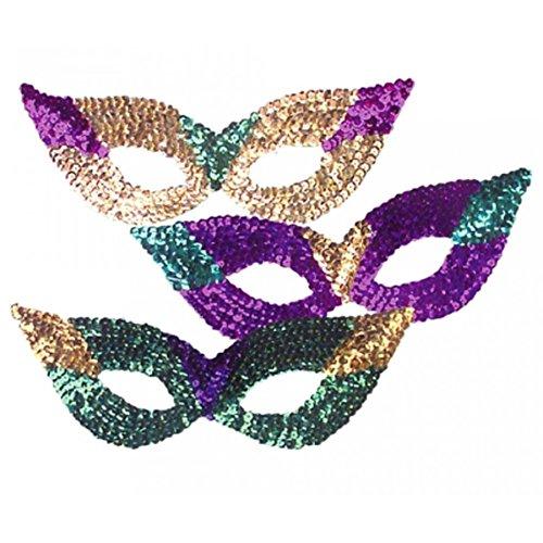 Mardi (Cat Face Costumes)