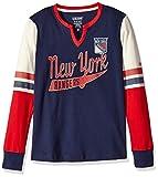 NHL New York Rangers Ccm Henle