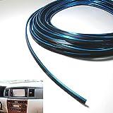 Size:10 meters  Color:blue