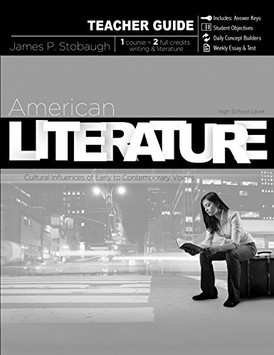 American Literature (Teacher)