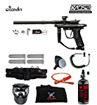 MAddog Azodin Kaos 2 Specialist HPA Paintball Gun Package