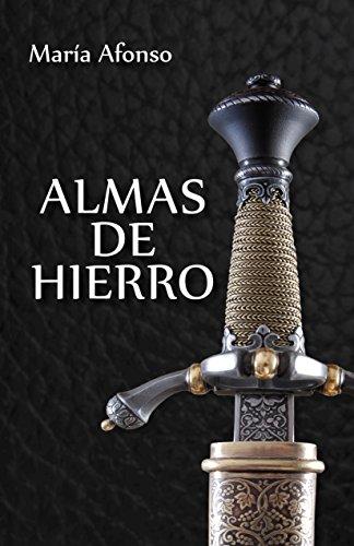 Almas de hierro de María Afonso