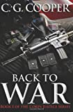 Back to War, C. Cooper, 147005812X