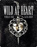 [Amazon. Co. JP Limited] wild at heart Steel Book Specifications Blu-ray [Blu-ray]