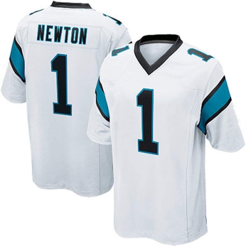Camiseta de rugby para hombre, diseño de Carolina Panthers de ...