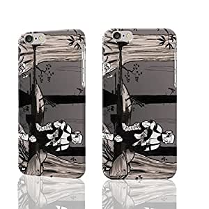 "XStar Wars Custom Diy Unique Image Durable 3D Case Iphone 6 - 4.7"" Hard Case Cover"