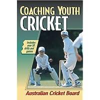 Coaching Youth Cricket (Coaching Youth Sports Series)