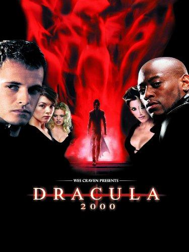 Wes Craven Presents Dracula 2000