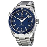 Omega Seamaster Planet Ocean Big Size Mens Watch 232.90.46.21.03.001, Watch Central