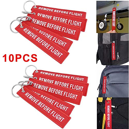 remove before flight - 5