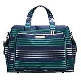 Ju-Ju-Be Coastal Collection Be Prepared Diaper Bag, Providence
