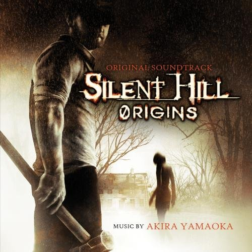 Price comparison product image Silent Hill: Origins