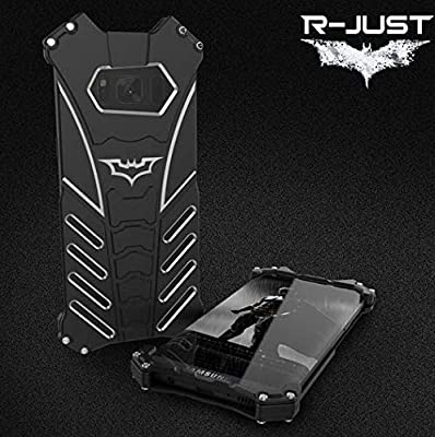 Back Cover For Samsung galaxy S8 Plus Personality and Unique Batman