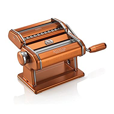 Marcato Atlas 150 Pasta Maker, Copper
