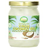 Everland Virgin Coconut Oil, Glass Bottle, 250ml