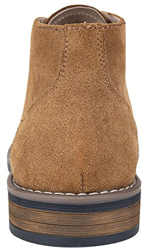 Pictures of JOUSEN Men's Chukka Boot Classic Leather 6