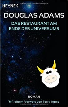 Book Das Restaurant am Ende des Universums