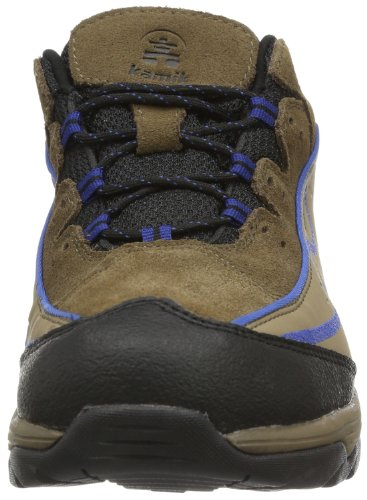 Kamik Bobcatg - Zapatillas de montaña Unisex Niños Beige (Beige (TPE TPE))
