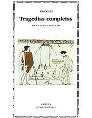 Tragedias completas (Letras Universales)