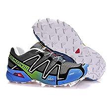 2016 Original top quality Salomon Speedcross 3 cs men shoes