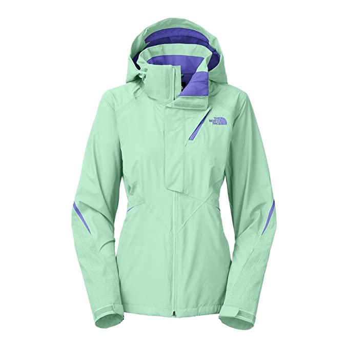 Amazon.com: The North Face Kira Triclimate – Chaqueta para ...