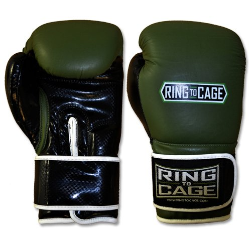 Gym Training Stand-Up Boxing Gloves