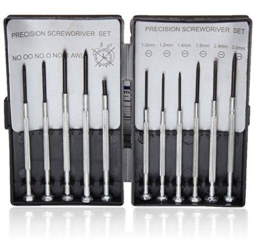 bogo Brands H2 4773 YABW Precision Screwdriver
