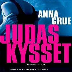 Judaskysset (Dan Sommerdahl-serien 2)