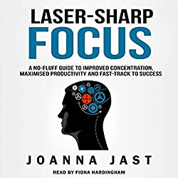 Laser-Sharp Focus