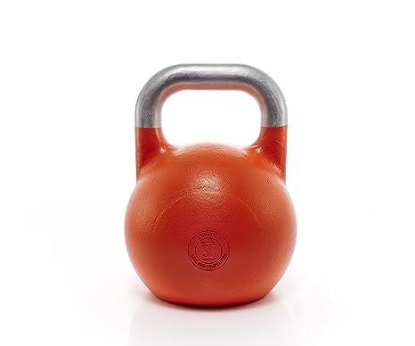 Suprfit Econ Pesa Rusa 4 – 28 kg | Pesa Rusa | inercia Pesas, Crossfit