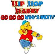 Go Go Go Who's N