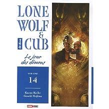 LONE WOLF & CUB T14 : LE JOUR DES DÉMONS