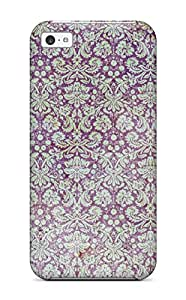 Iphone Snap On Hard Case Cover Vintage Protector For Iphone 5c