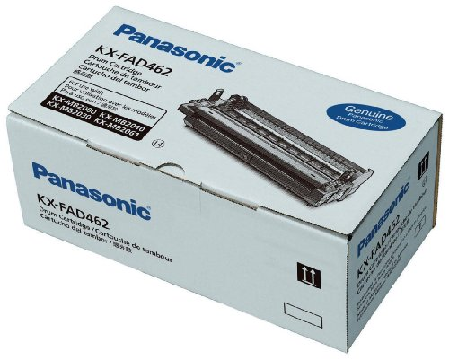 Panasonic KX FAD462 - Drum kit - 1 - 6000 pages - for KX KX-MB2030, MB2000, MB2010, MB2030 -