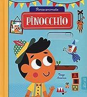 Pinocchio. Storie animate.