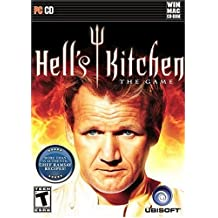 Hell's Kitchen: The Game - Standard Edition