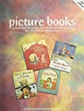 img - for Picture Books: An Annotated Bibliography with Activities for Teaching Writing book / textbook / text book