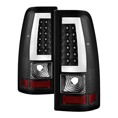 Xtune ALT-JH-CS03-LBLED-BK Tail Light