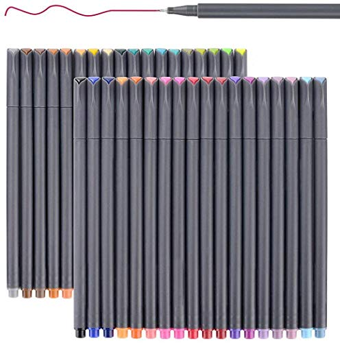 iBayam Colored Pens for