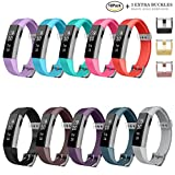 Fitbit Alta HR and Alta Band, AIUNIT Fitbit Alta...